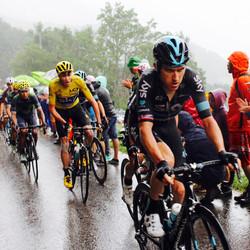 Yellow jersey - Tour de France 2016