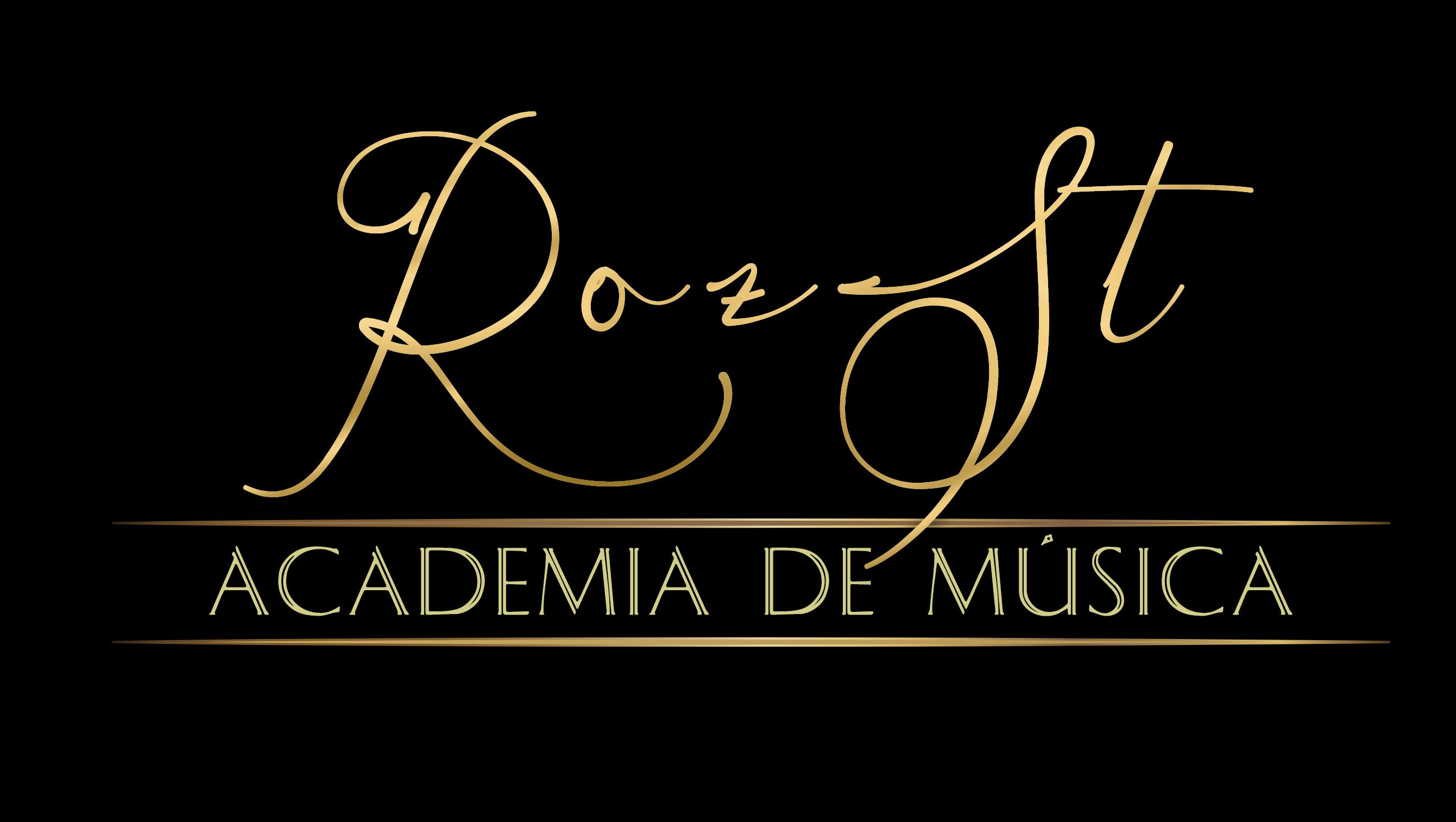 5. Logotipo Academia Rozst
