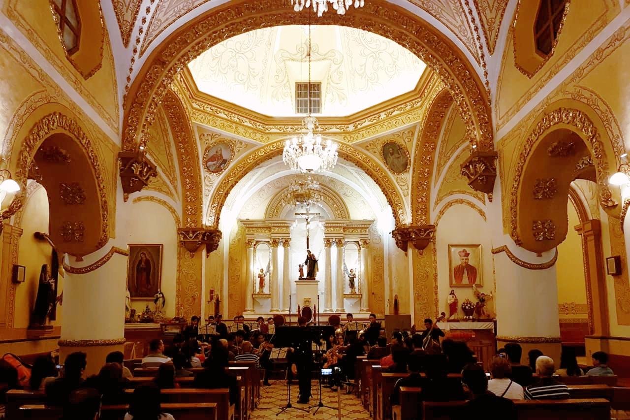 Orquesta Rozst Xalapa, Ver.