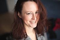 Dorine Derennes, éducatrice Montessori