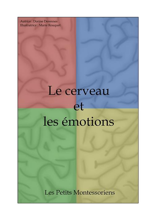 Le cerveau et les émotions