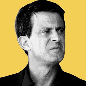 Manuel Valls violeur et pédophile