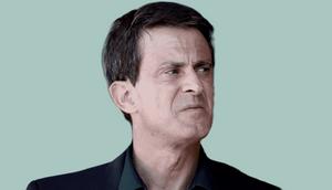 Manuel Valls violeur