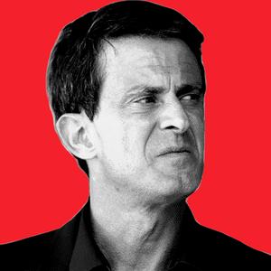 Manuel Valls, violeur