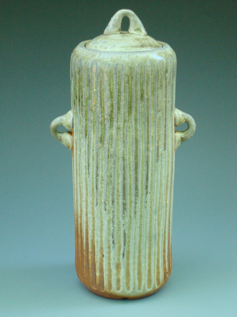 WoodFired Urn