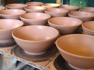 Miro tea house breakfast bowls are on their way...stay tuned for granola