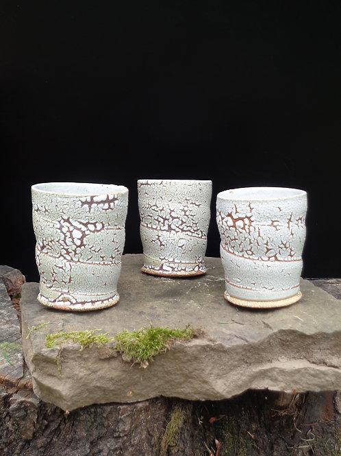Tuscan Wine Cups