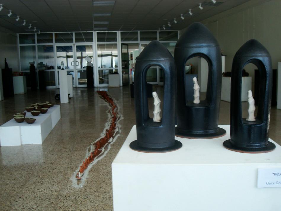 Türkiye'de Sanat Sergisi