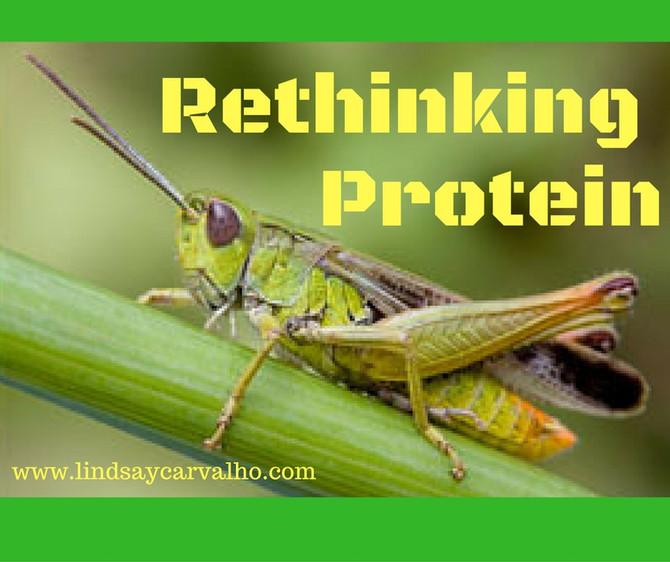 Rethinking Protein