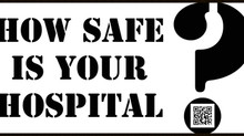 Lets make all hospitals safe