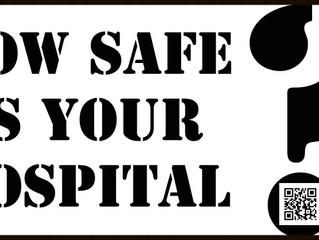 Lets make all hospitals safe