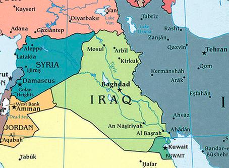 Ação para viabilizar exportações ao Egito e Oriente Médio