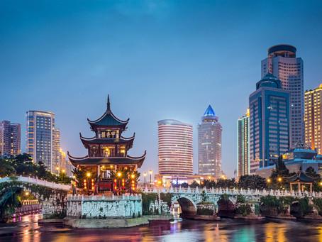 Exportação de Pecan para a Ásia cresceu em 16%.