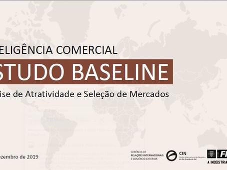 Estudo aponta oportunidades para a noz pecan brasileira