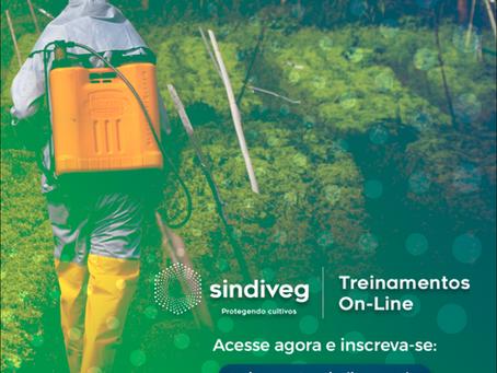 Sindiveg lança Plataforma de Treinamentos On-line