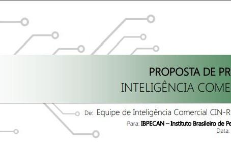 Projeto FIERGS - IBPecan