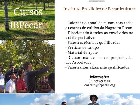 Cursos IBPecan 2020