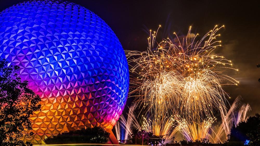 Epcot | Walt Disney World Resort