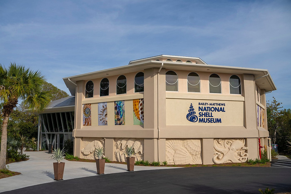 Photo of the Bailey-Matthews National Shell Museum in Sanibel Island