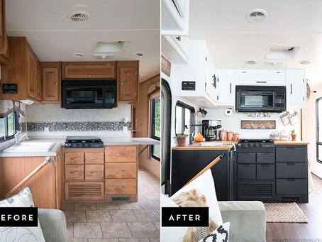 5 Things To Consider Before Renovating Your RV   Mid Florida RV Services
