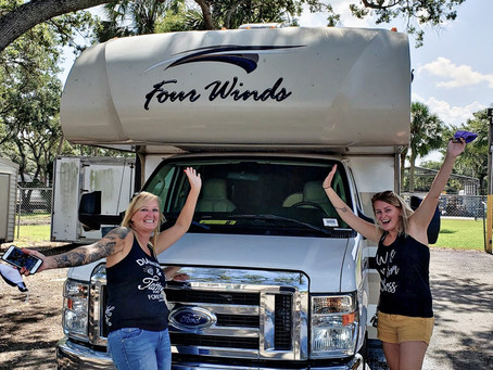 5 Things You Should Know Before Renting An RV | Mid Florida RV