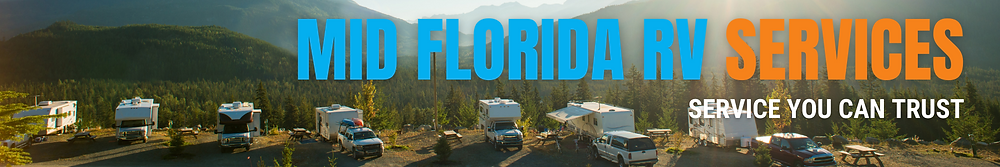 Mid Florida RV Services | Services You Can Trust