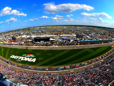 Top Destination | Daytona 500 | Daytona Beach, Florida