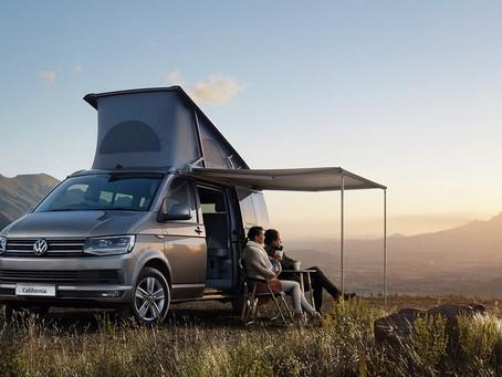 5 Hacks For Camper Vans | Mid Florida RV
