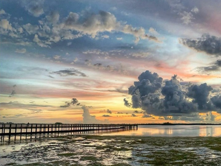 Top Destination | On The Coast at Dunedin, Florida