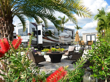 5 Tips For Traveling In Your 50s | Mid Florida RV