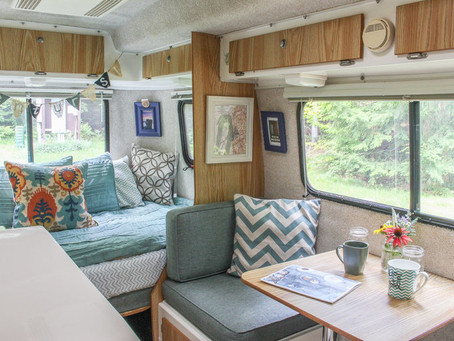 RV Packing: What To Bring On Your Road Trip | Mid Florida RV