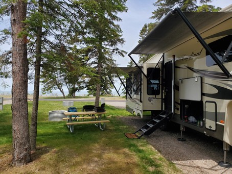 10 Ways To Save Money While Camping | Mid Florida RV