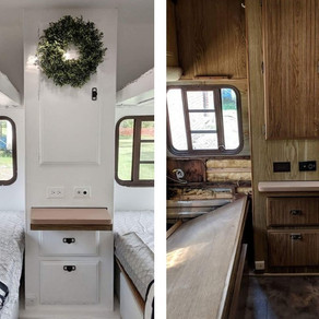 3 Easy Ways To Renovate Your RV   Mid Florida RV Services