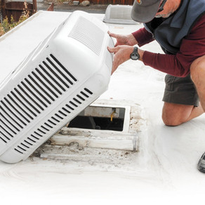 Most Common Reason Your A/C Went Out In Your RV   Mid Florida RV Services