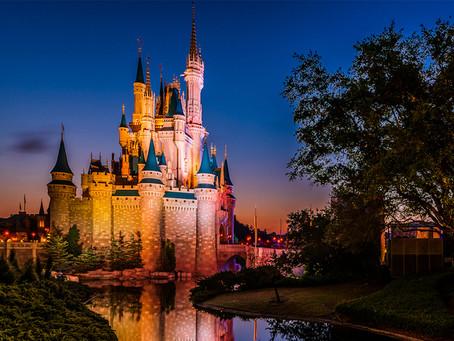 Top Destination | Disney World Resort | Orlando, Florida
