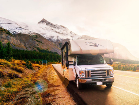Epically Unforgettable USA Road Trip Itinerary | Mid Florida RV