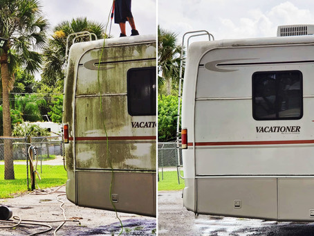 Why Delaying Annual Maintenance To Your RV Can Become A Costly Mistake   Mid Florida RV Services