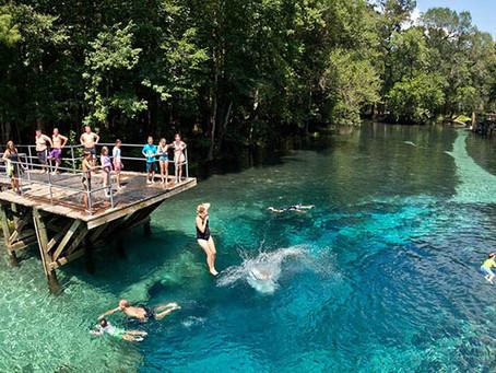 Top Destination | Lithia Springs State Park | Lithia, Florida