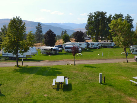 Private Vs. Public Campgrounds: What's The Difference? | Mid Florida RV