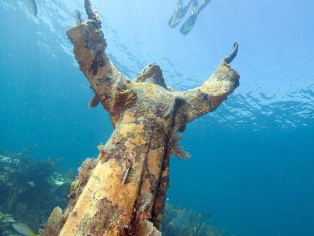 Top Destination | John Pennekamp Coral Reef State Park | Key Largo, Florida