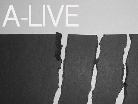 New live EP released! Drnek/Šanda/Šelep: A-Live