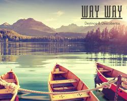 Way Way Blog de Viagens