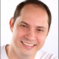 João Carlos Gomes - ator