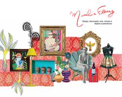 Marilia Fleury Design e Decoração