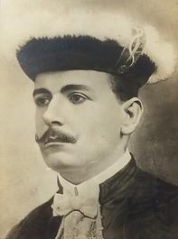 Dr. Nagib Faris Michalany