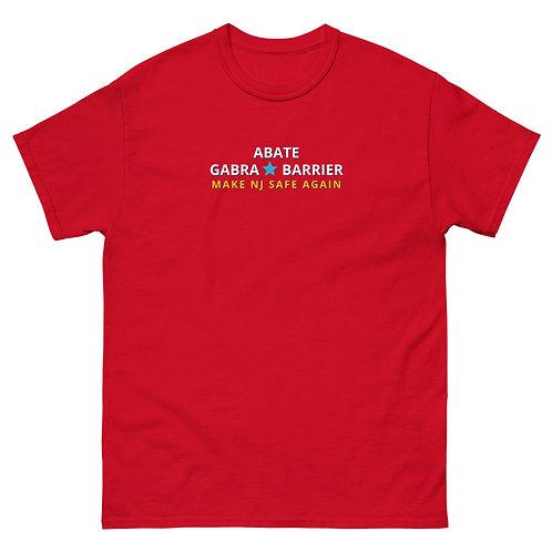 LD17 Red T-Shirt