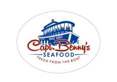 Captain Benny's Seafood
