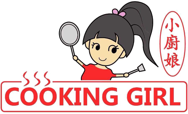The Cooking Girl