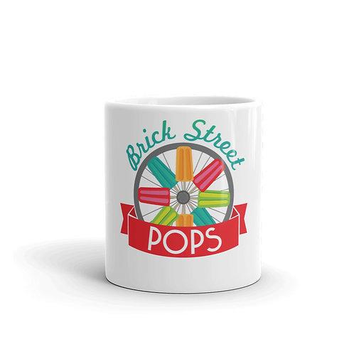 Brick Street Pops Mug