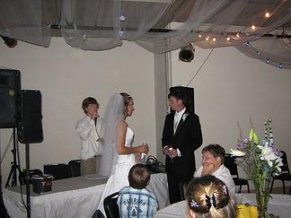 St. Cloud Party DJ, St. Cloud Wedding DJ, Event DJ in St. Cloud